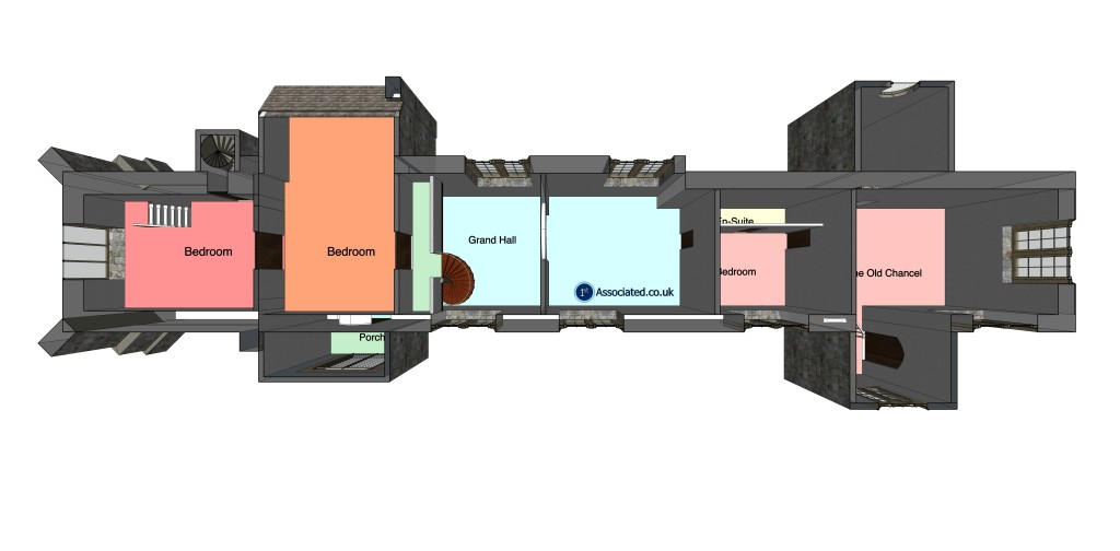 AllHallowsFirstFloorPlan